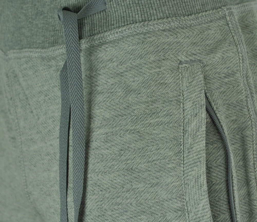 Adidas Sweat Pant Mens Originals Herren Hose Sporthose Trainingshose Grau – Bild 2