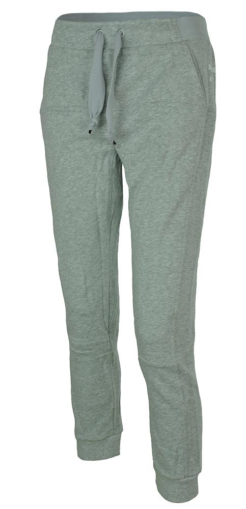 Adidas Low Waste Pant Stella McCartney Damen Hose Sweathose Grau