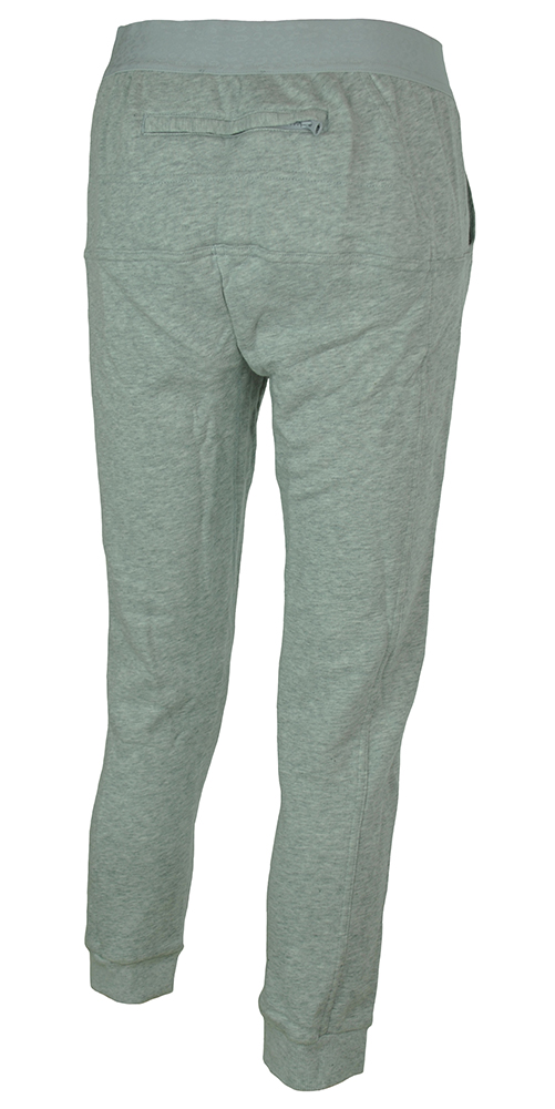 Adidas Low Waste Pant Stella McCartney Damen Hose Sweathose Grau – Bild 3