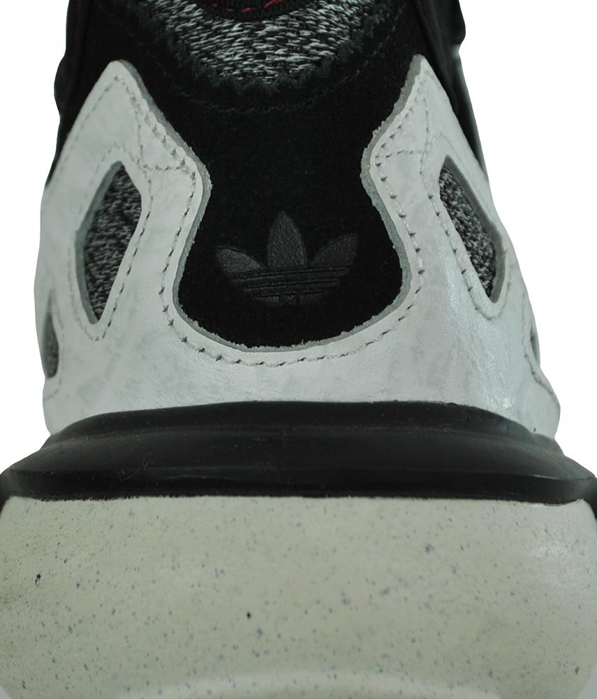 Adidas Tubular Runner Originals Trefoil Herren Sneaker Sportschuhe Schwarz – Bild 4