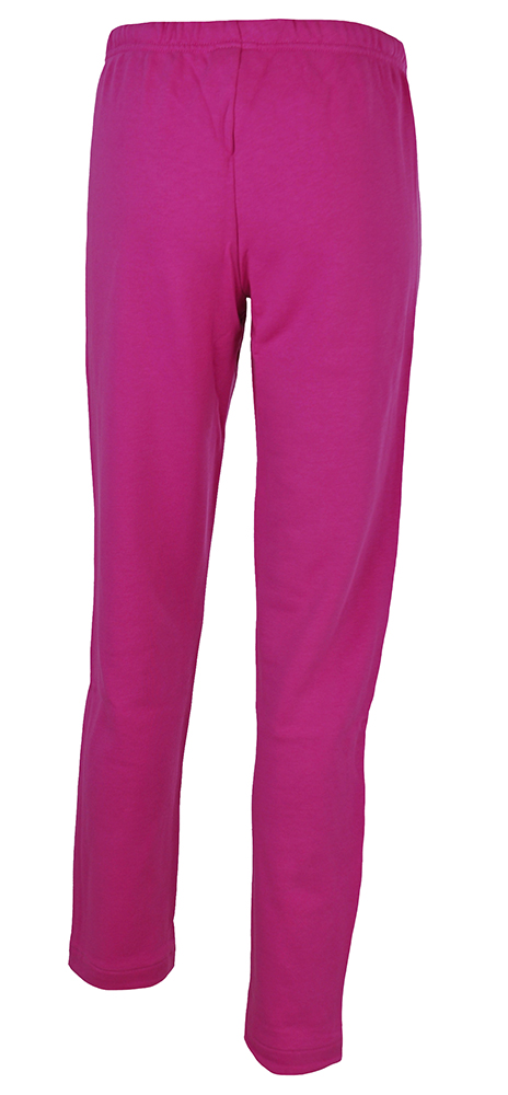 Puma Sweat Pants Kurzgröße Damen Slim Fit Hose Sporthose Sweathose Pink – Bild 4