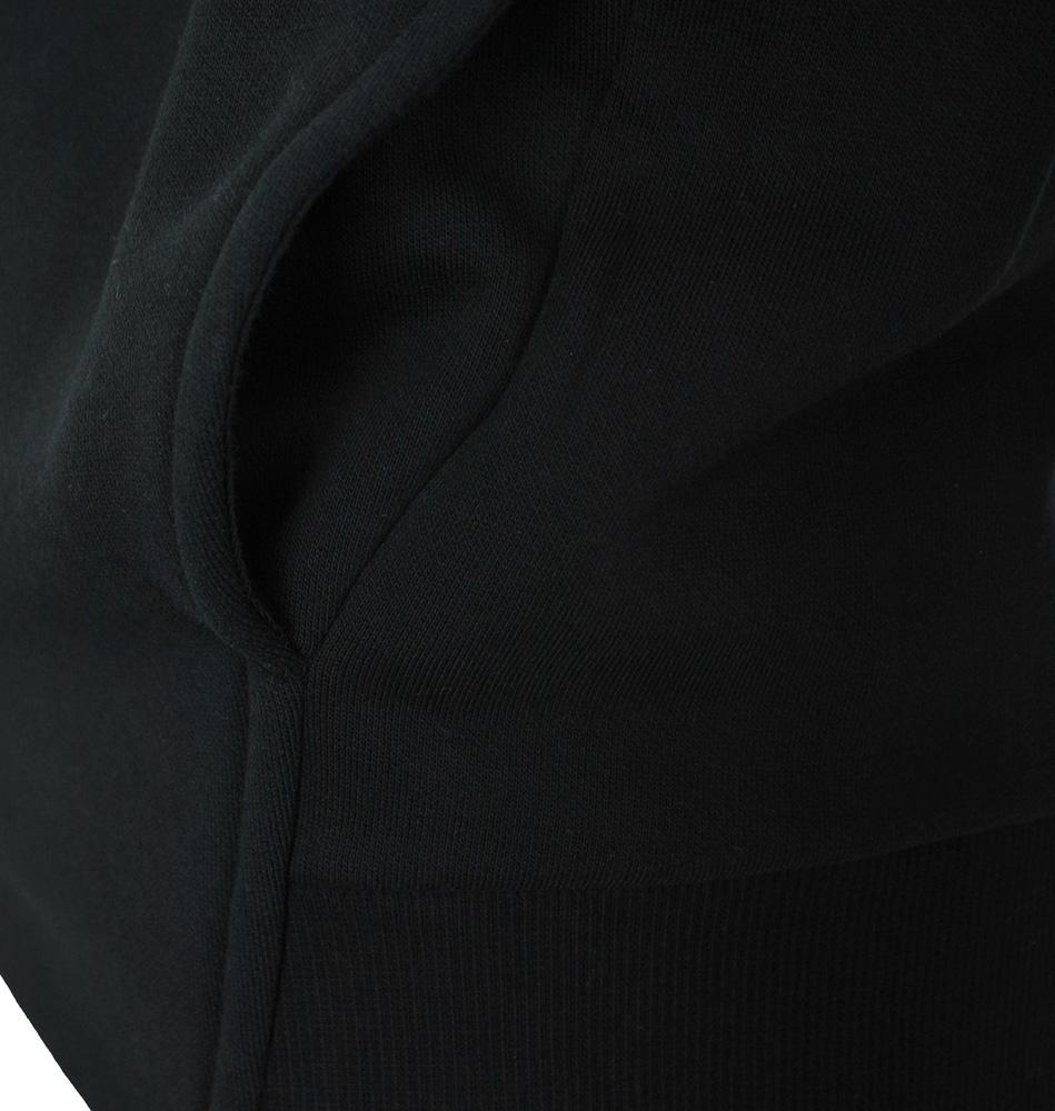 Puma Lux FZ Hoody FL Mens Sweat Jacket Regular Fit Herren Sweatjacke Schwarz – Bild 3