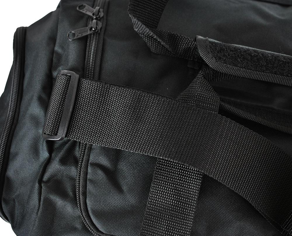 Puma Pro Training Medium Bag Sporttasche Fitness Tasche Schwarz – Bild 3