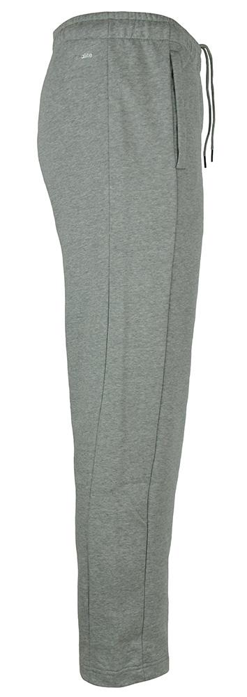 Adidas ESS Pant OH FT Sweatpants ClimaLite Herren Hose Sporthose Trainingshose Grau – Bild 3
