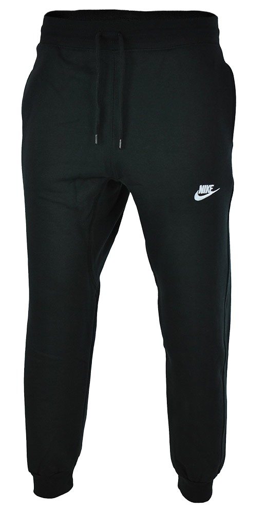 450c941674874b Nike Sweat Pants AW77 Mens Herren Hose Sporthose Trainingshose Schwarz