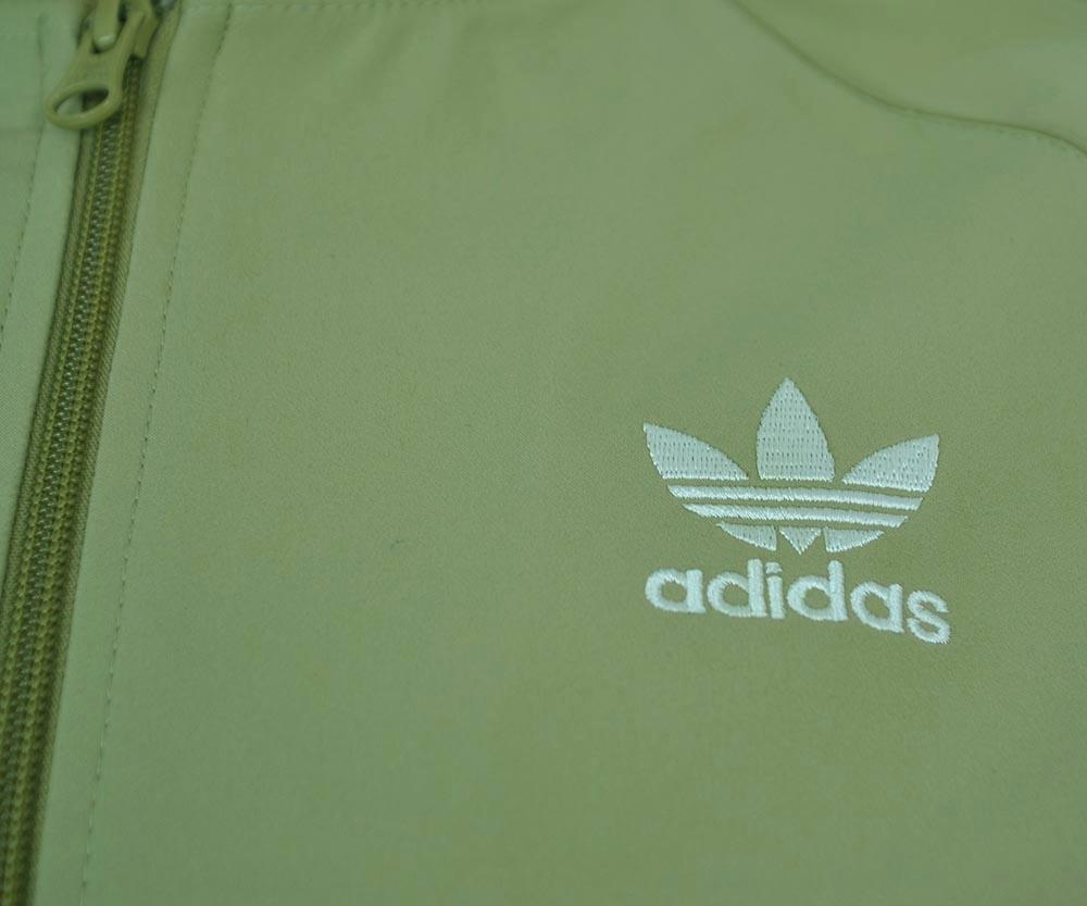Adidas SST TT 2.0 Originals Trefoil Herren Track Top Jacket Jacke Hemp – Bild 2