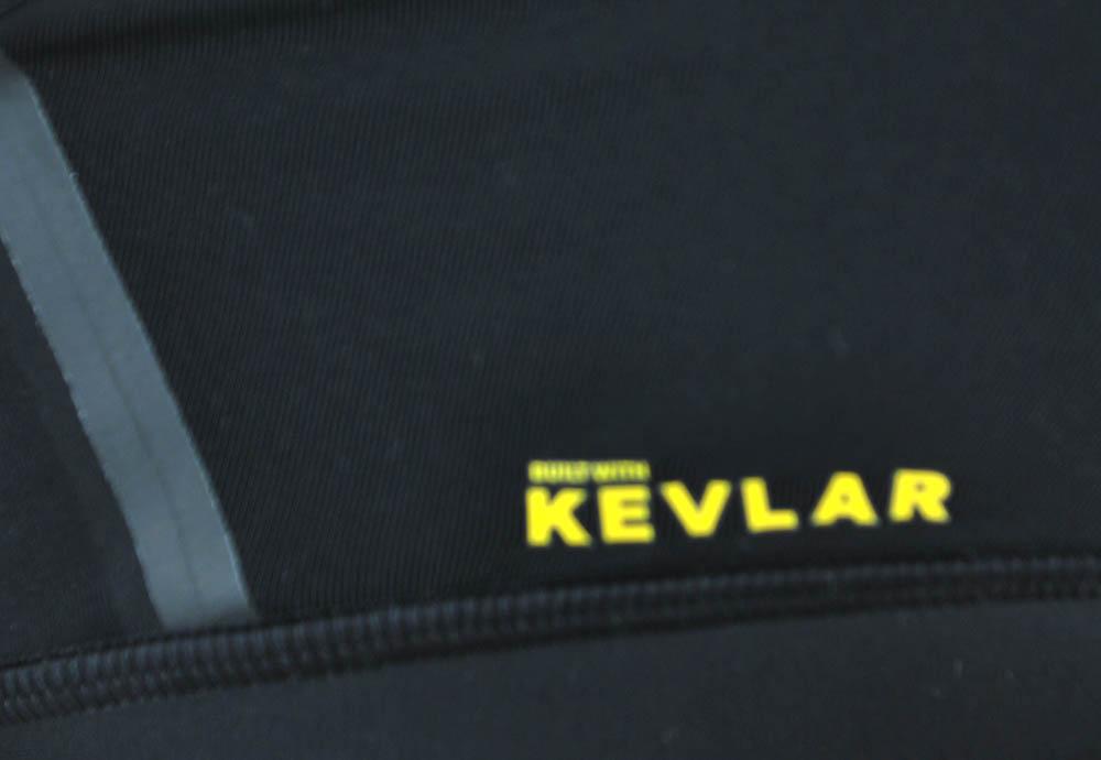 Reebok Cord BRA X Kevla CrossFit Damen Sport Fitness bh SpeedWick Schwarz – Bild 3