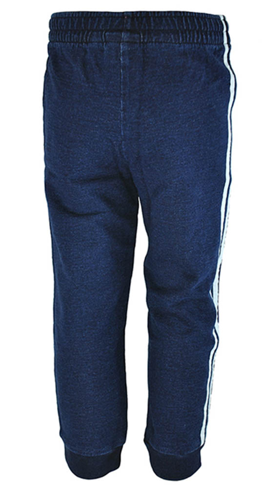 Adidas I Denim Crew Baby Infants Originals Firebird Hose Trainingshose Navy – Bild 2
