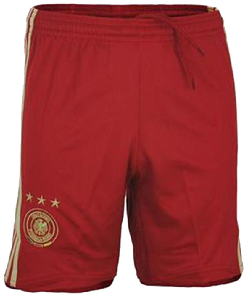 Adidas DFB A Short Junior Kinder ClimaCool Clima365 Short Rot