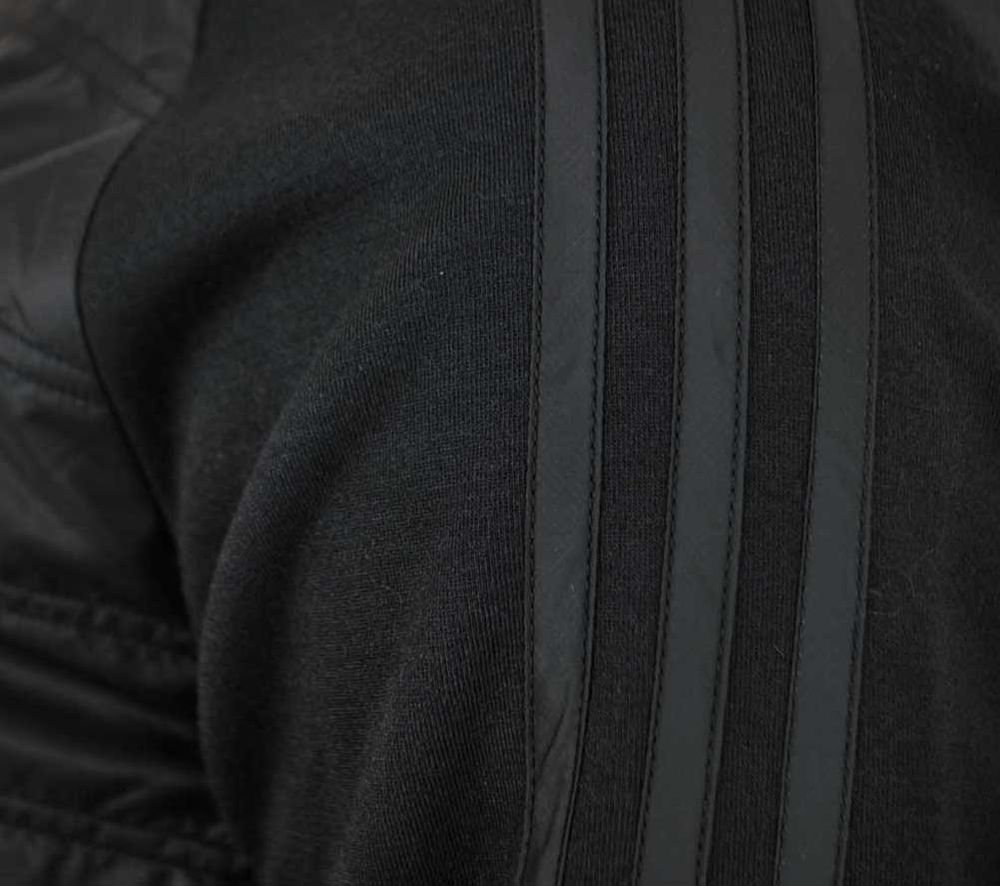 Adidas SST TT Quilted Originals Trefoil Herren Primaloft Track Top Jacket Jacke Schwarz – Bild 5