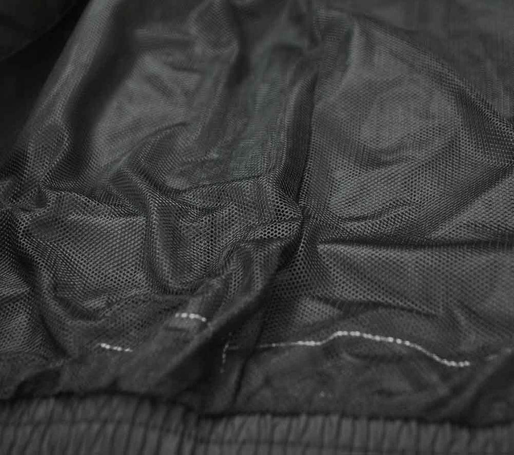 Adidas Tiro 15 Rain Jacket Herren Windbreaker Regenjacke Windjacke Jacke Schwarz
