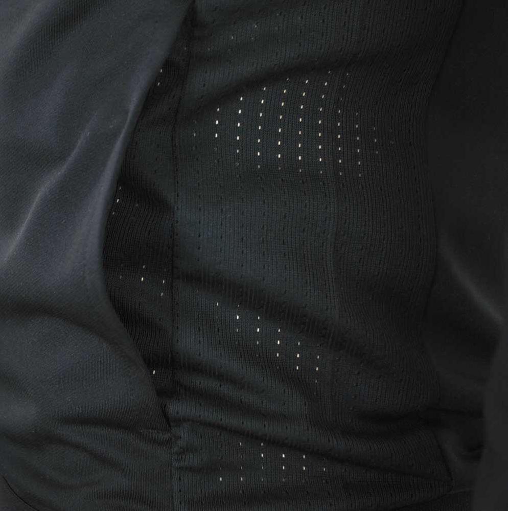 Adidas Cool365 Hood Herren Trainingsjacke Hoody Kapuzenjacke ClimaCool Schwarz – Bild 3