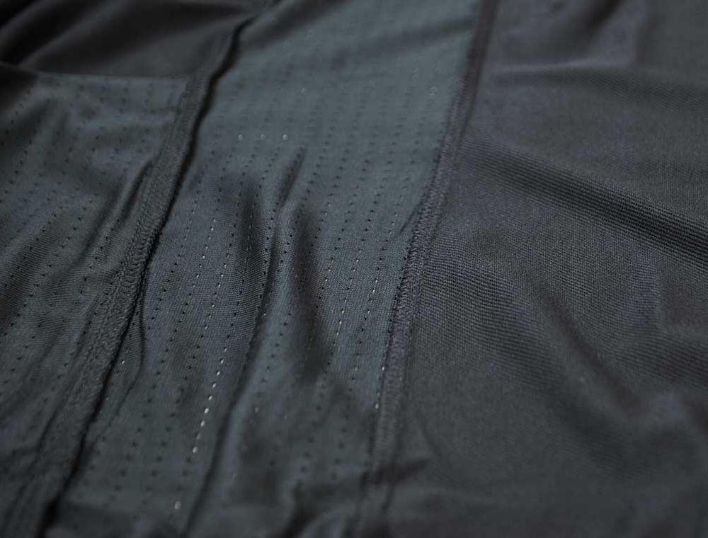 Adidas Cool365 Hood Herren Trainingsjacke Hoody Kapuzenjacke ClimaCool Schwarz – Bild 8