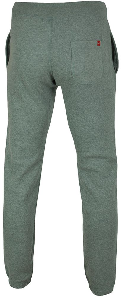 Nike Stitch cuffed Club Sweat Pants Herren Sporthose Trainingshose Hellgrau – Bild 5