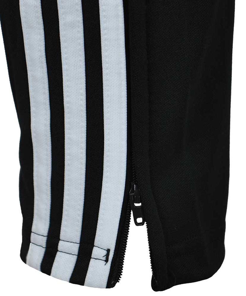 Adidas Regi 18 Track Pants Herren ClimaCool Sporthose Trainingshose Schwarz