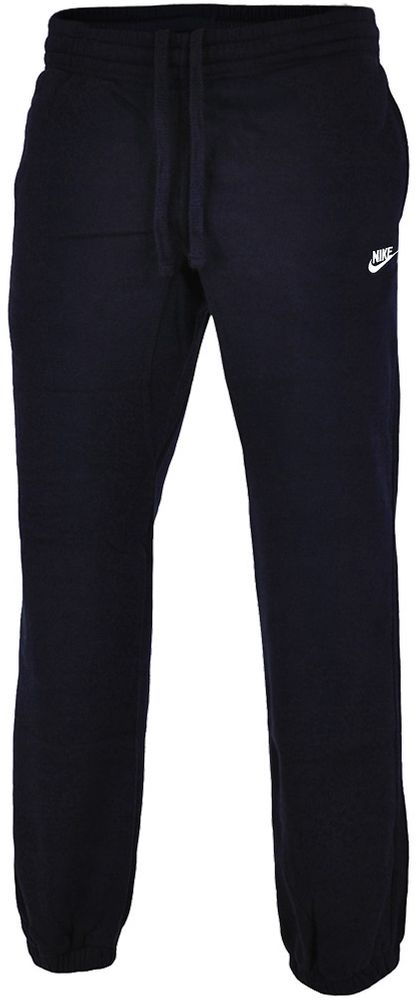 Nike Futura Classic cuffed Club Sweat Pants Herren Sporthose Trainingshose Navy – Bild 1