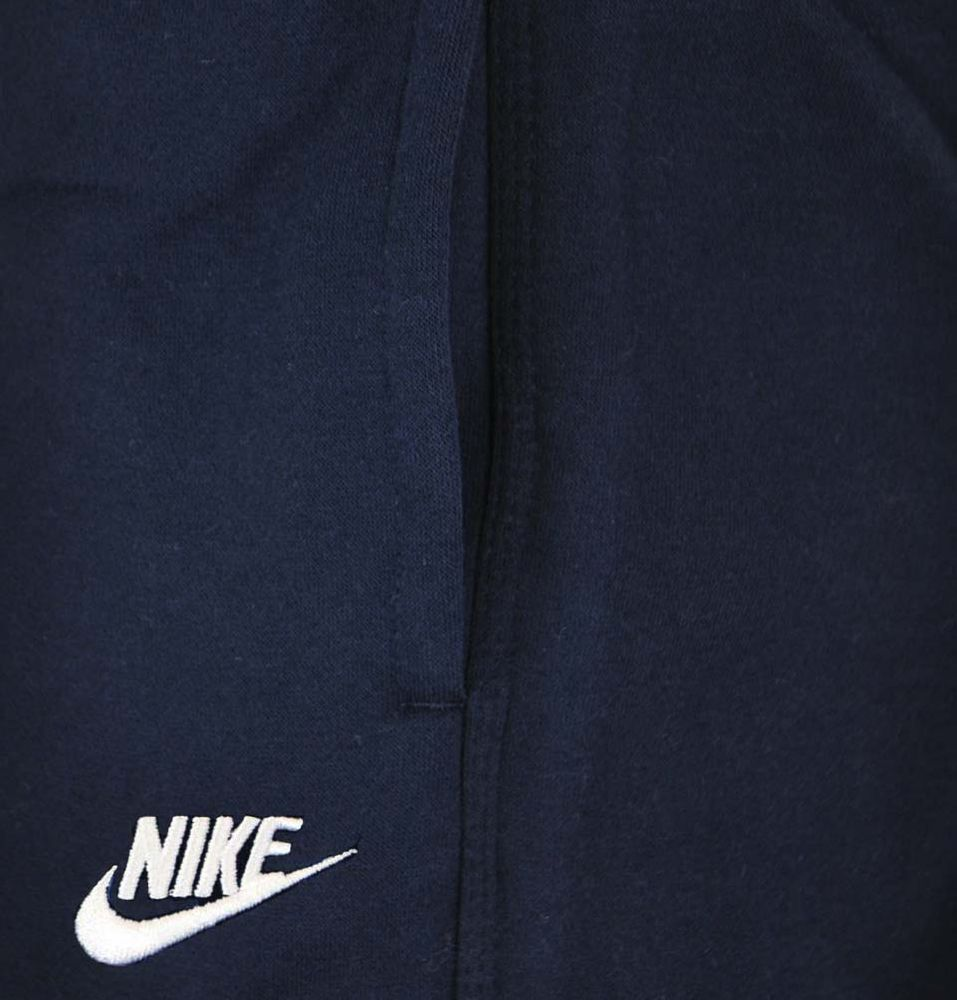 Nike Futura Classic cuffed Club Sweat Pants Herren Sporthose Trainingshose Navy – Bild 3