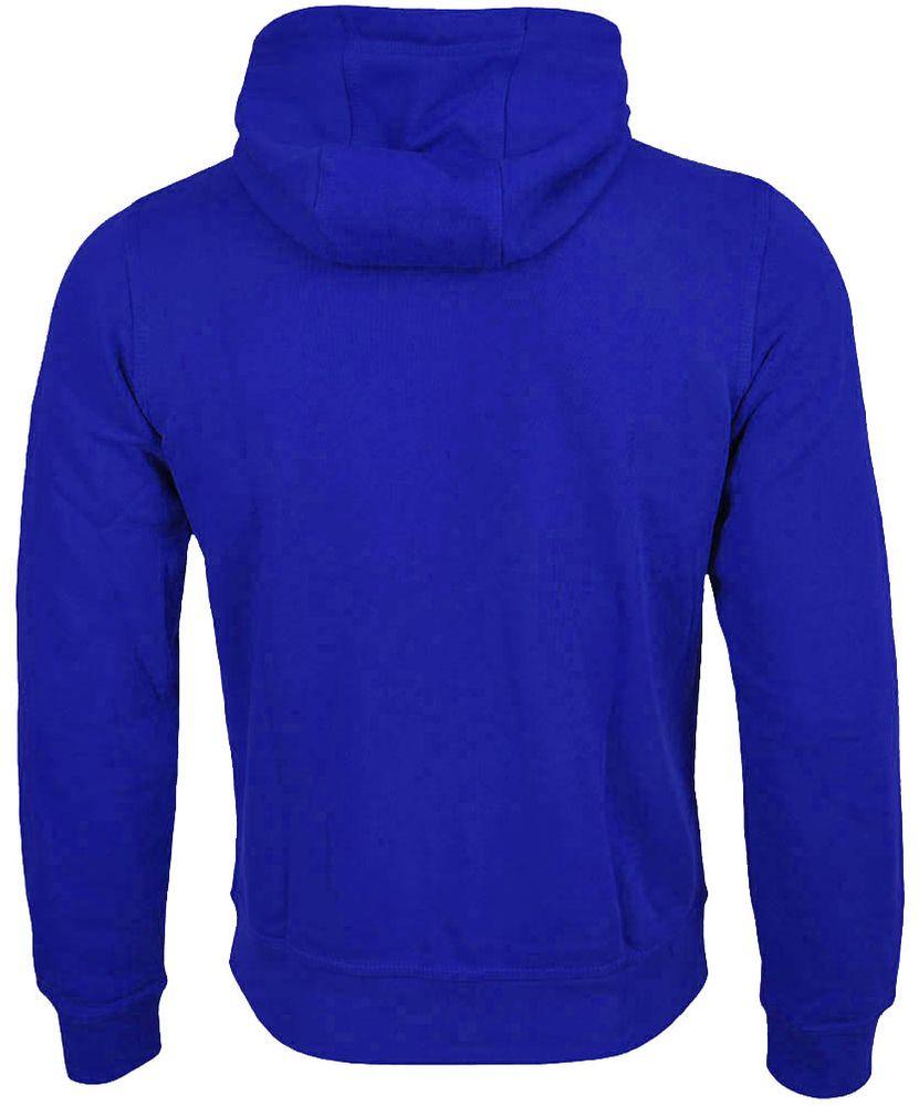 d0e48eaadc229 Nike FL Club 19 Classic Hoodie Herren Kapuzenpullover Sweatshirt Hoody  Blau/Weiß