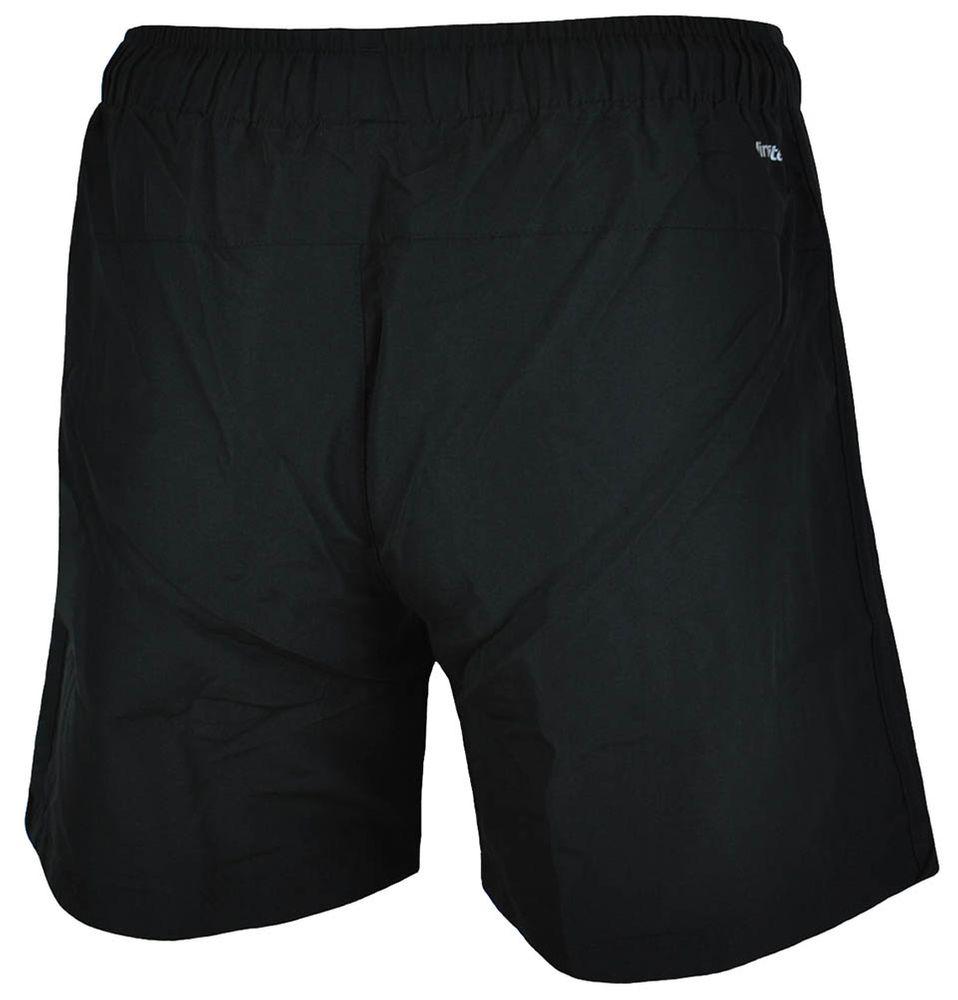 Adidas ESS 3S Chelsea Shorts Herren ClimaLite Short Funktionsshort Kurze Hose Schwarz – Bild 4