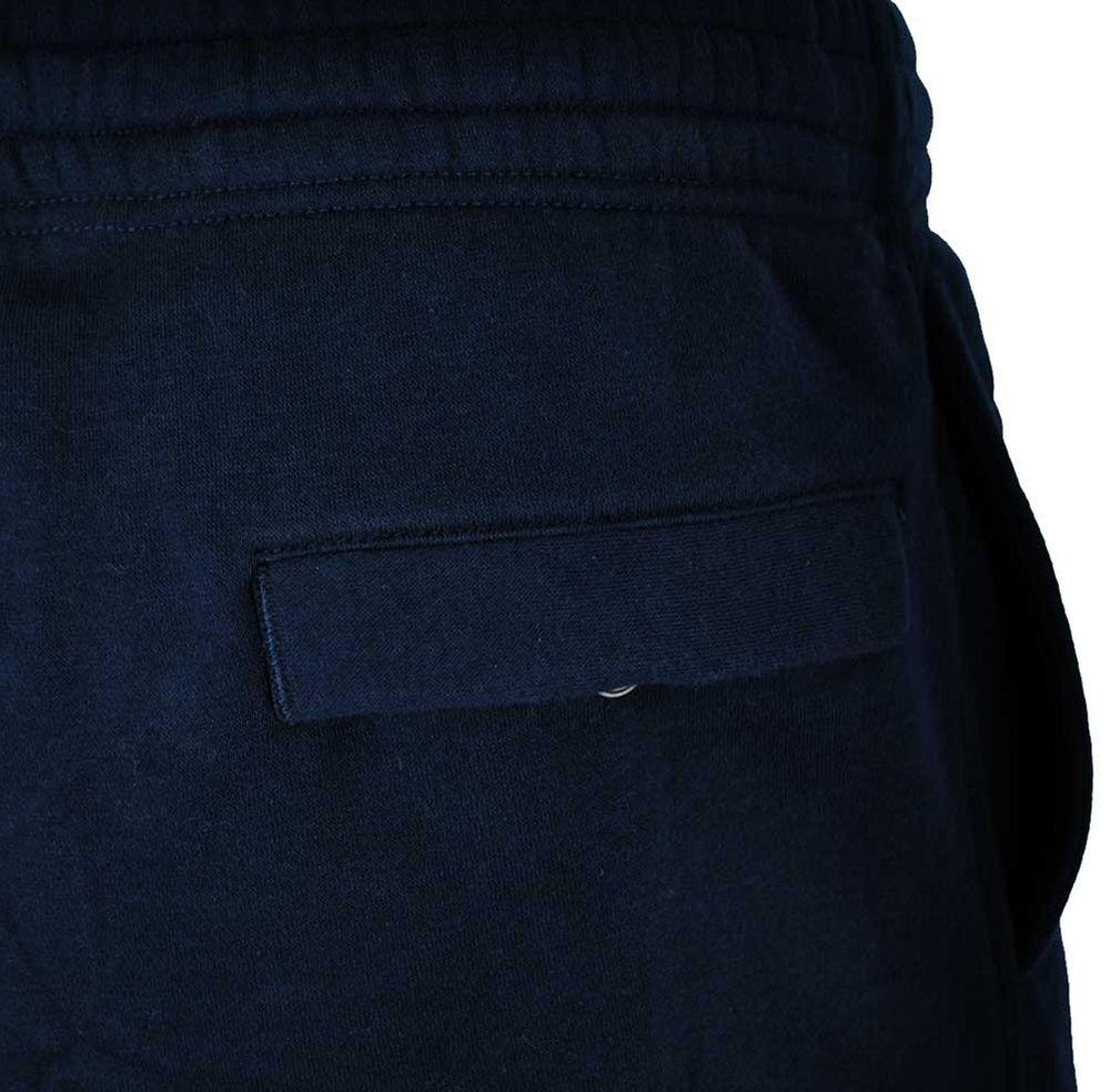 Nike Futura Classic cuffed Club Sweat Pants Herren Sporthose Trainingshose Navy – Bild 5