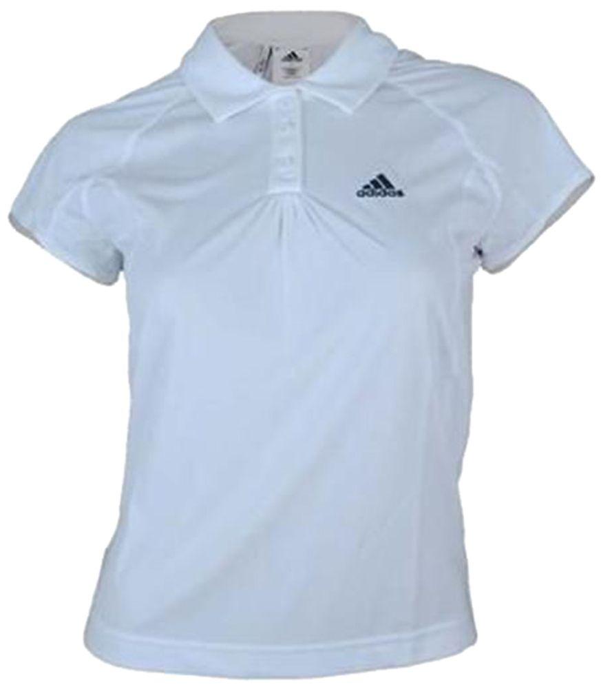 Adidas RCL Clas Polo Womens Damen Clima365 ClimaCool Tennis Shirt Gr. XXS