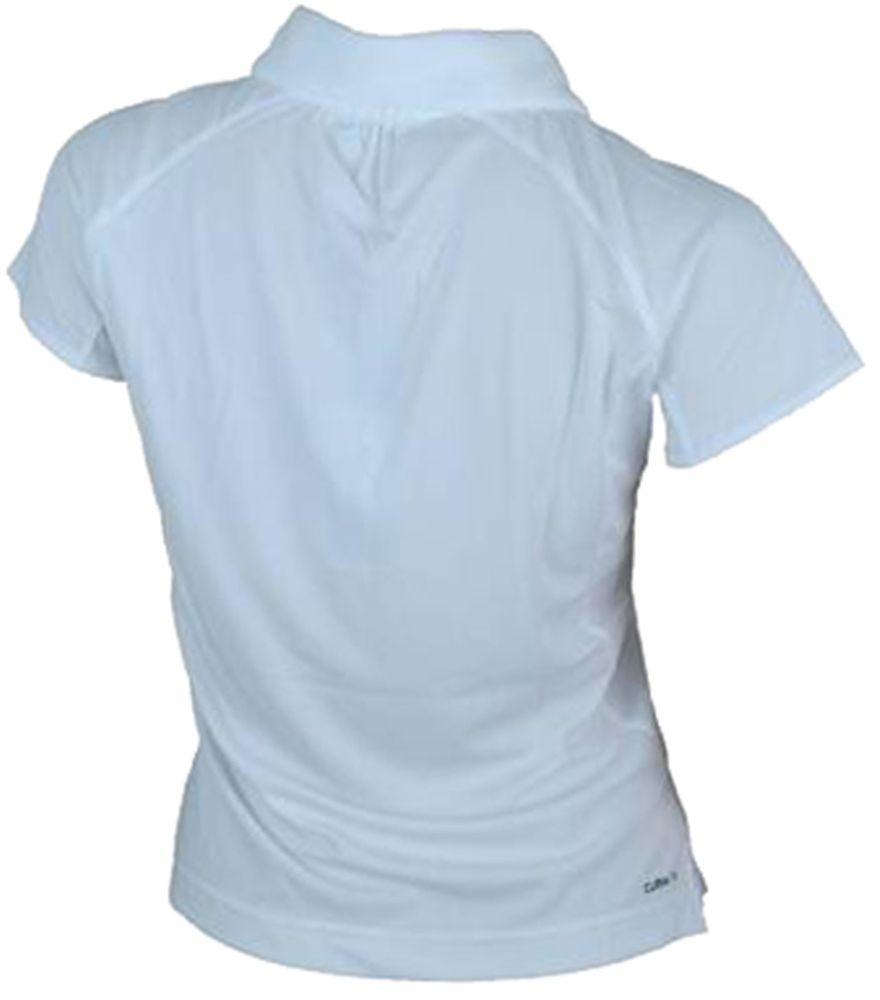 Adidas RCL Clas Polo Womens Damen Clima365 ClimaCool Tennis Shirt Gr. XXS – Bild 2