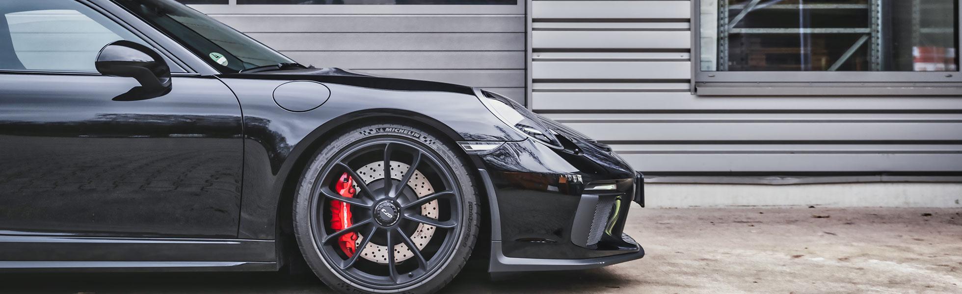 Porsche 911 Buy Rims & Complete Wheels