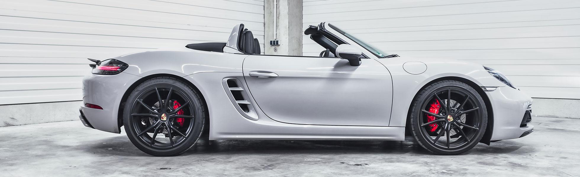 Porsche Boxster/Cayman Buy Rims & Complete Wheels