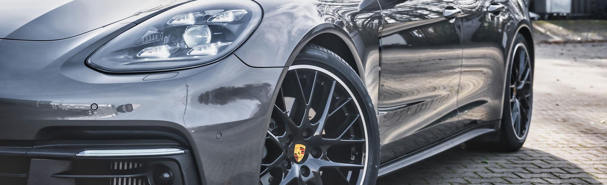 Porsche Panamery Buy Rims & Complete Wheels