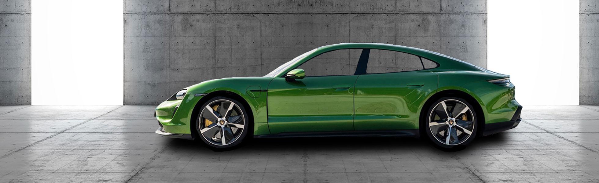 Porsche Taycan Buy Rims & Complete Wheels