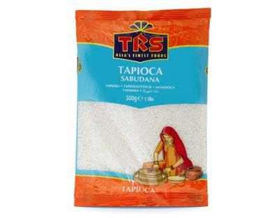 TRS - Tapioca Sabudana fine - 500g