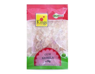 Kings - Gum/Gond Kathila Thickener (edible Gum) - 50g