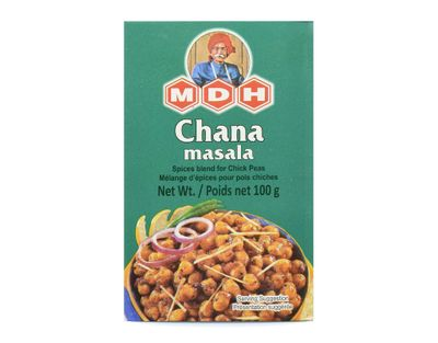MDH - Chana Masala Spice Mix for Chickpeas - 100g