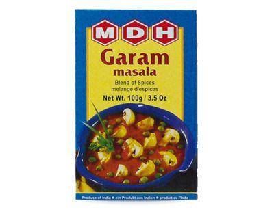 MDH - Garam Masala Spice Mix - 100g