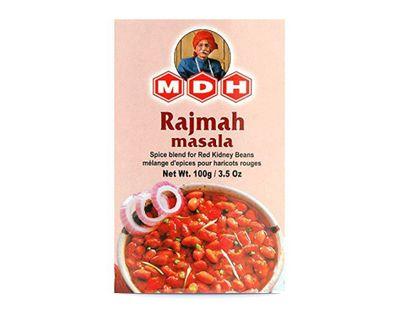 MDH - Rajmah Masala Spice Mix - 100g