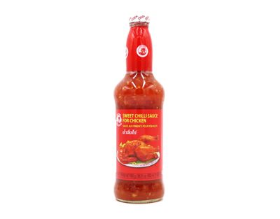 Cock - Sweet Chilli Sauce for Chicken - 800g/650ml