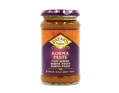 Patak's - Korma Curry Paste - 290g