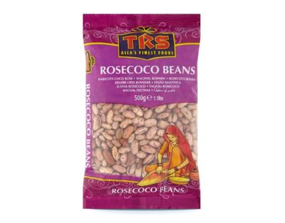 TRS - Pinto Beans/Rosecoco Beans - 500g