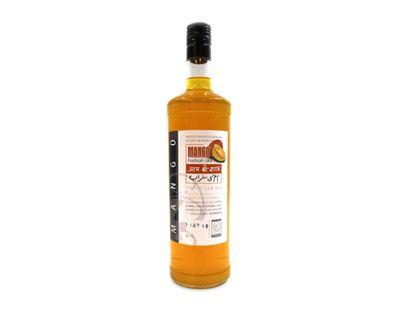 Schwab - Mango Liqueur - 1l