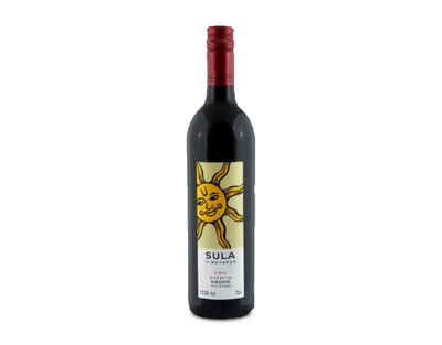 Sula - Cabernet Shiraz Red Wine - 750ml