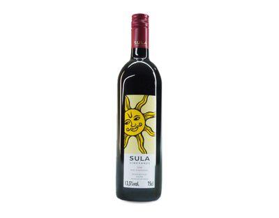Sula - Zinfandel Red Wine - 750ml