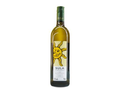 Sula - Sauvignon Blanc White Wine - 750ml