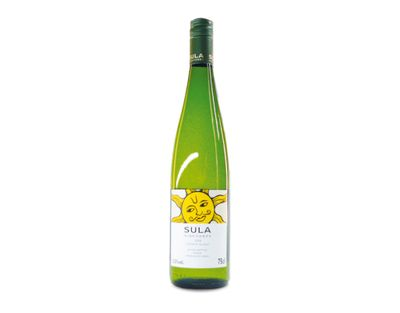 Sula - Chenin Blanc White Wine - 750ml