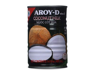 Aroy-D - Coconut Milk - 400ml