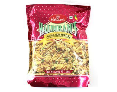 Haldiram - Cornflakes Mix - 200g