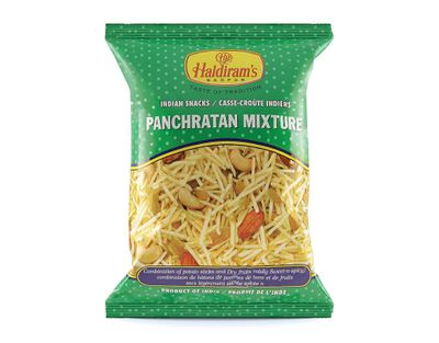 Haldiram - Panchratan Mix (sweet and hot) - 200g