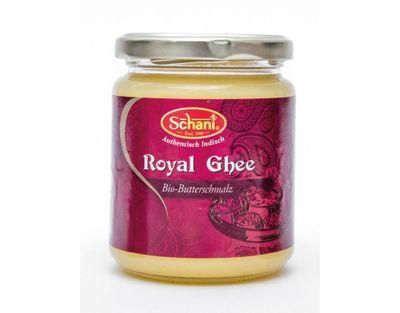 Schani Bio Ayurvedic Royal Ghee - 200 Grams