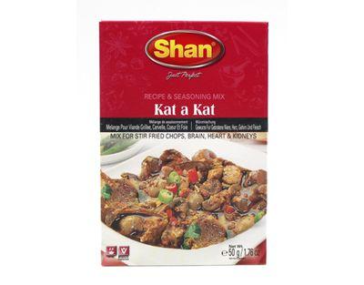 Shan - Kat a Kat Spice Mix - 50g