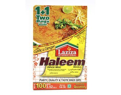 Laziza - Haleem Masala Mix - 100g