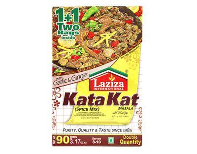 Laziza - Kata Kat Spice Mix - 90g